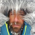 Winter Everest: Mixed Feelings