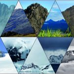 The 5 Highest Mountains on Every Continent