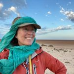 Alice Morrison: 2,000km Across the Sahara
