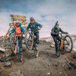 Weekend Warm-Up: Mt Kilimanjaro & Mt Kenya on MTB