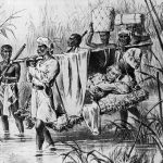 Explorers' Diseases