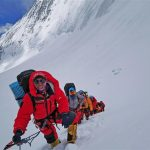 Everest Summit Bid Delayed
