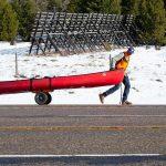 12,000km Canoe Odyssey Continues Across U.S.