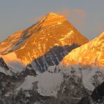 A Brief Climbing History of Nepal's Highest Peaks