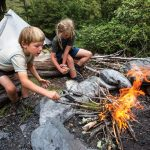 Youngest Kids to Walk the Length of New Zealand