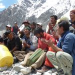Does it Make Sense to Extend the Karakorum Season?