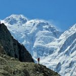 Weekend Warm-Up: Nanga Parbat, First Georgian Ascent