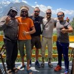 Pakistan Update: Germans Summit Unclimbed Peak