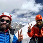 Interview with Felix Berg about Shimshal First Ascents and More, Part I
