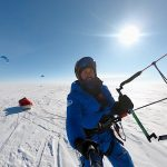 Greenland Expeditions: One Retreats, One Evacuates, One Nears the Finish