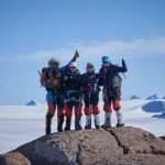 Greenland, Updated: An Evacuation and Some First Ascents