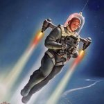 Jet Packs: From Science Fiction to Search and Rescue