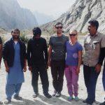 Updated: Success on K6 Ends Fall Season in Pakistan