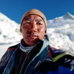 Himalayan Update: Manaslu and Nepal's 6,000'ers