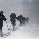 Exploration Mysteries: Dyatlov Pass