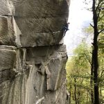 James Pearson Nails Second Ascent of Hardest Trad Route