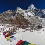 Teams Head to Khumbu Despite Closure Rumors