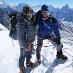 Update on Winter Broad Peak
