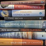 Banff Book Competition Winners Announced