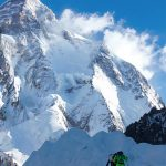 Rumors Swirl Around Winter K2 Expedition
