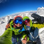 The New Alpinism:  Sani Pakush