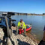 Neal Moore Interview: 12,000km by Canoe Across The U.S.