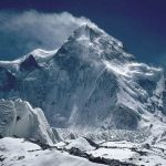Snorri On his Way to K2 BC, More on Manaslu