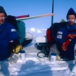 Top Expeditions 1970-2020, #2: North Pole Round Trip