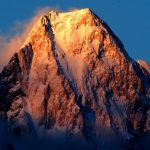 Top Expeditions 1970-2020, #6: Gasherbrum IV's Shining Wall
