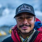 Breaking: Purja to Guide Colin O'Brady on K2?