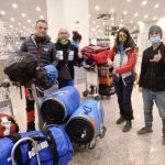 K2 Crowds Arrive in Pakistan; Nepali Duo off to Manaslu