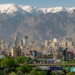 Climbers Die in Iran Avalanches