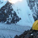K2: Purja Sprints Toward Camp 4