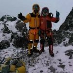 K2: Purja, Mingma G Reach Camp 2