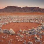 Natural Wonders: Namibia's Fairy Circles