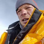 K2: First Injuries, One Evacuation