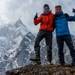 Manaslu: A Race Against the Snow