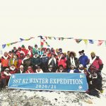 K2: Everyone back at Base Camp