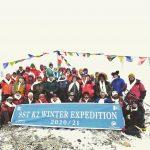 K2: Everyone back at Base Camp