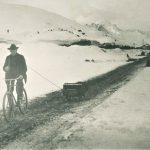 Classic Expeditions: The Man Who Cycled in 1900 From Dawson to Nome