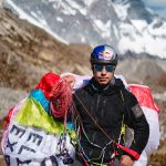 K2: Are Purja's Plans to Paraglide from the Summit Too Risky?