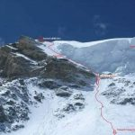 K2: Climbers Past the Bottleneck