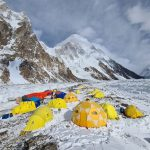 K2: Climbers Retreat to Base Camp