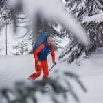 Skiing Ukraine's Carathian Mountains