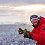 Only 1 spots left for 2018 Northwest Passage Sailing Expedition
