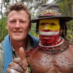 Explorer Benedict Allen Rescued in Papua New Guinea