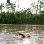 The World's Five Most Dangerous Swims