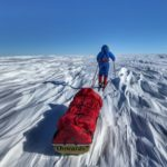 Lou Rudd Announces Plan to Cross Antarctica Alone and Unsupported
