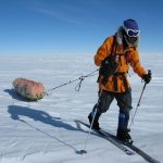 Interview: Bill Hanlon on skiing the Northwest Passage