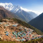 Trekking the Khumbu – Everest Season 2018